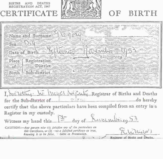 Raka article uk birth certificate yelopaper Image collections